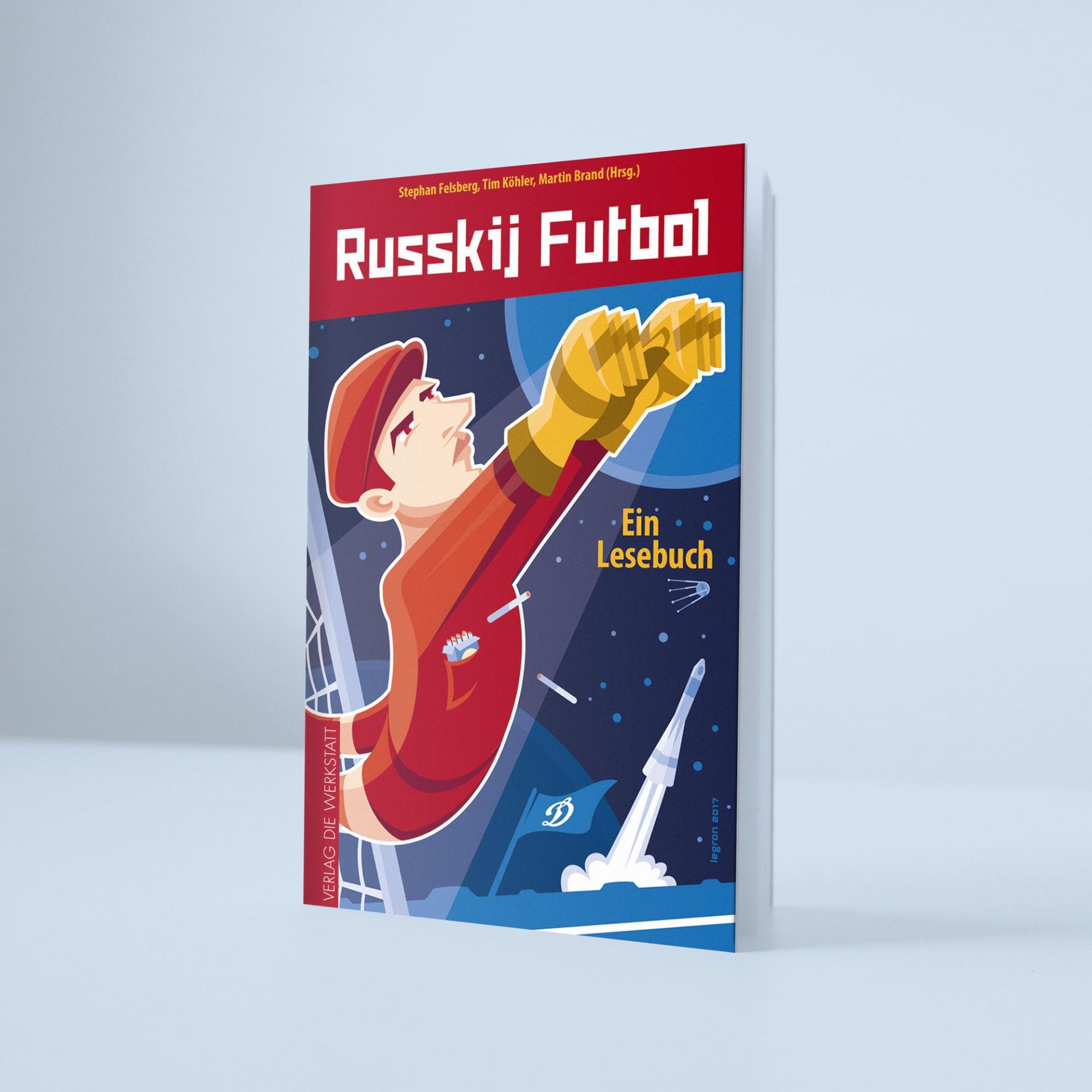Russkij Futbol