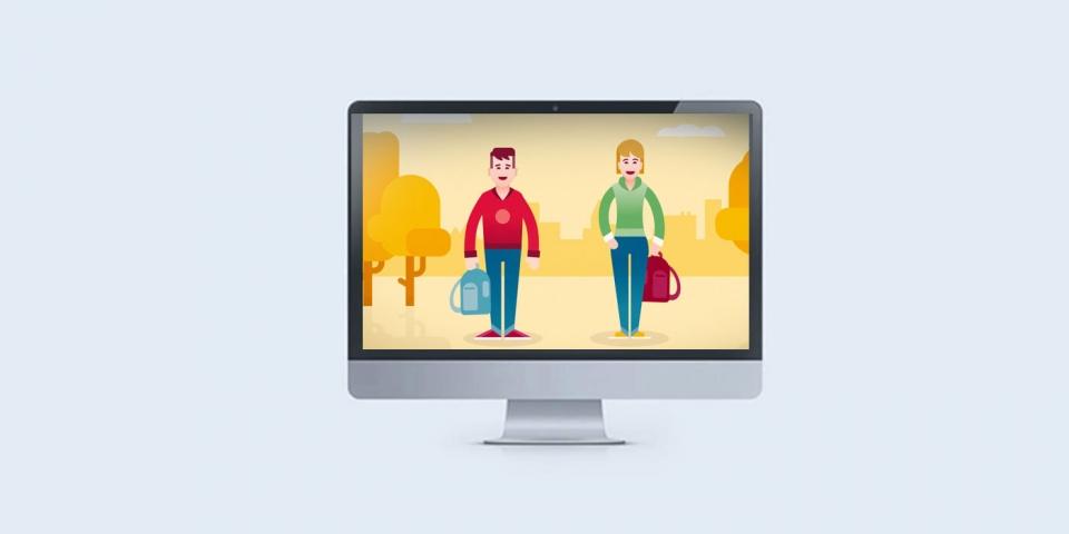 HPI – explainer video